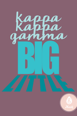 Kappa Kappa Gamma Simple Big Little