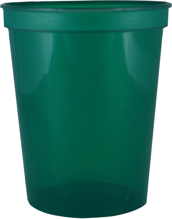 Leprechaun Stadium Cups