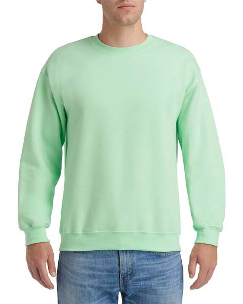 Gildan® 180 Heavy Blend™ Adult Crewneck Sweatshirt