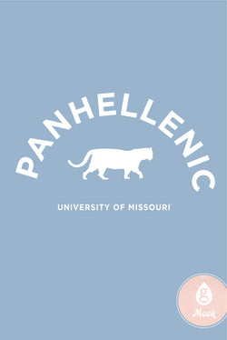 Panhellenic Executive MissouriCat