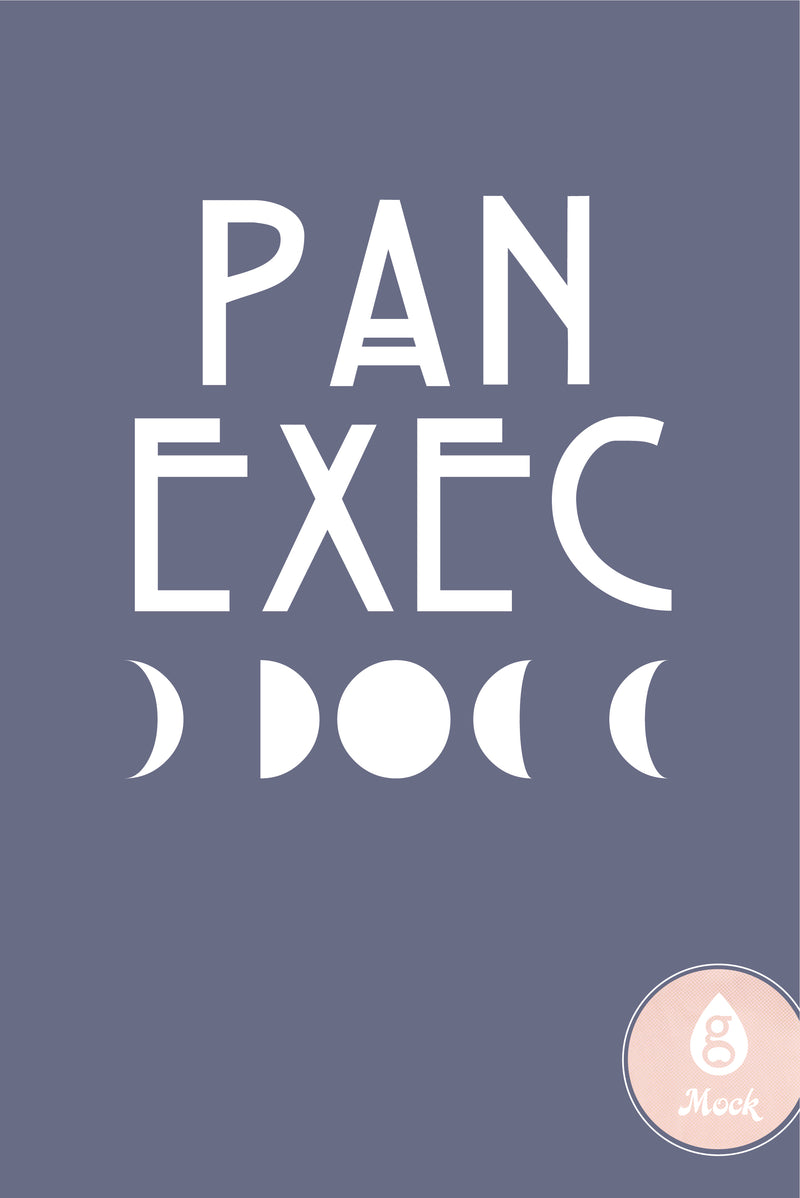 Panhellenic Recruitment MoonPhases
