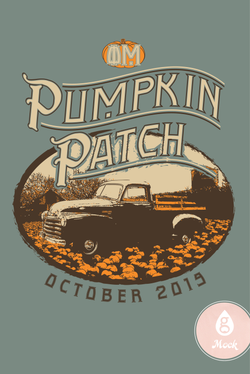 Phi Mu Fall PumpkinPatch