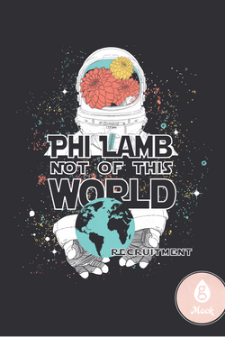 PhiLamb Cosmic Recruitment