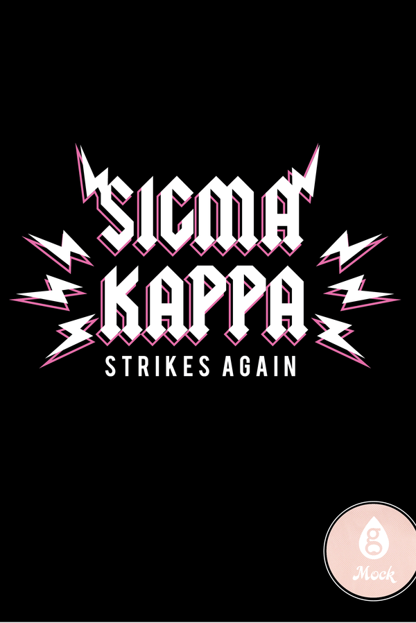 Sigma Kappa Lightning Strikes