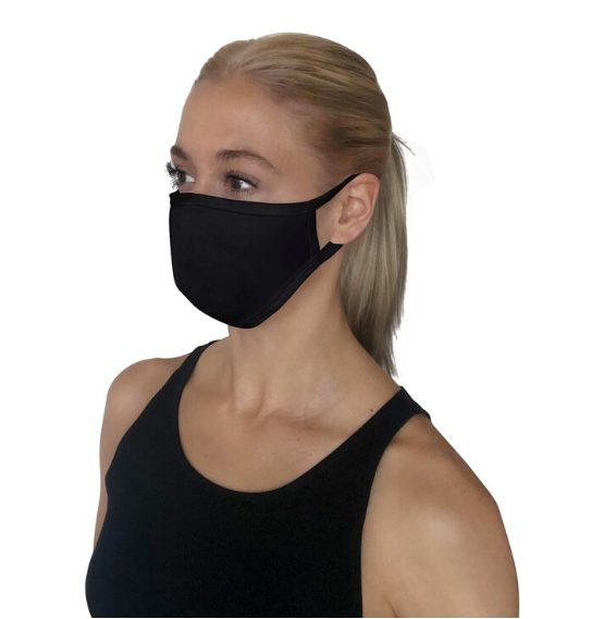 StarTee Washable/Reusable Face Mask