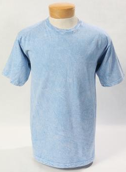 Yesterdays Sportswear Sturdy Built Saltwater Wash Tee