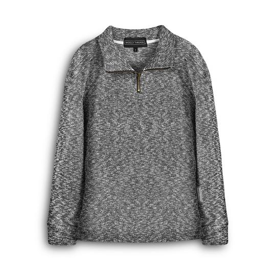 Woolly Threads Heritage Quarter Zip