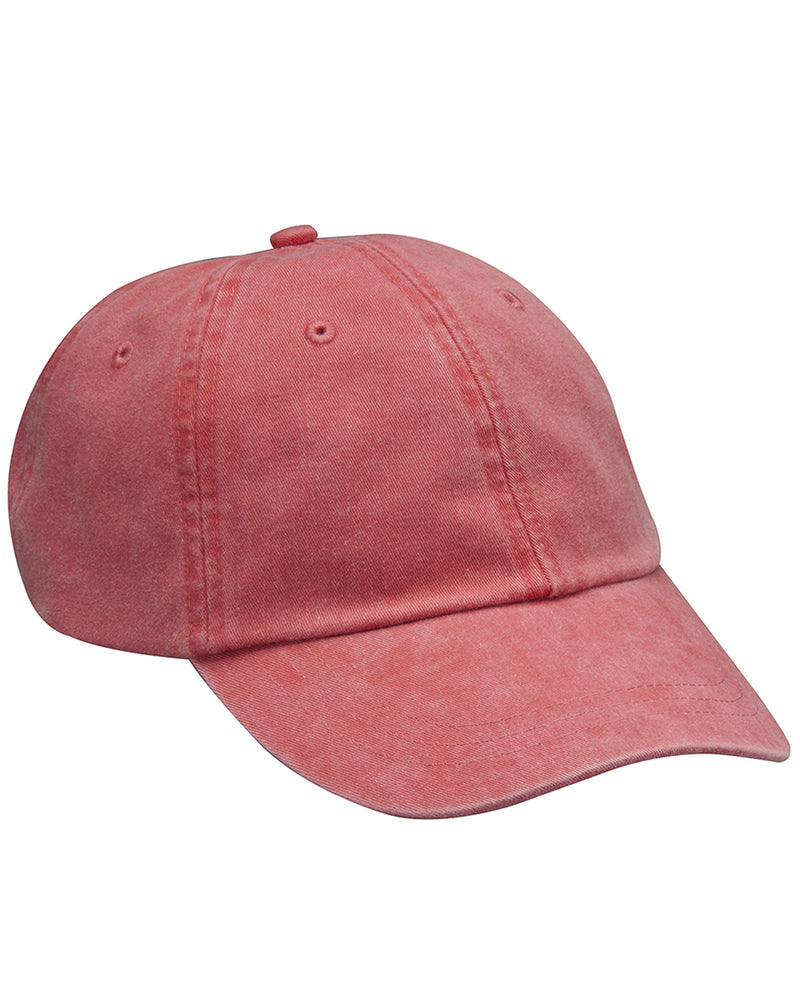 Adams AD969 Optimum Pigment Dyed-Cap
