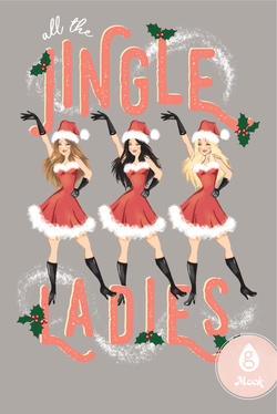 Holiday All the Jingle Ladies