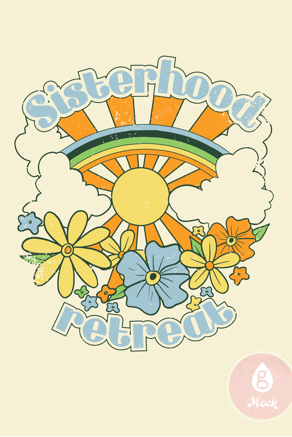 Rainbow Sisterhood Retreat