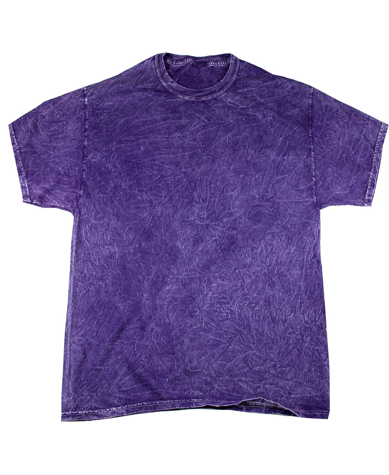Colortone T1300 Adult Mineral Wash Tee