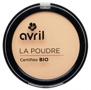 AVRIL Compact Powder