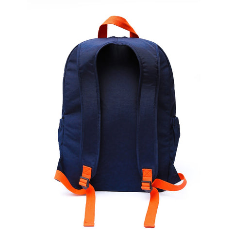 Back Trooper Blue Backpacks