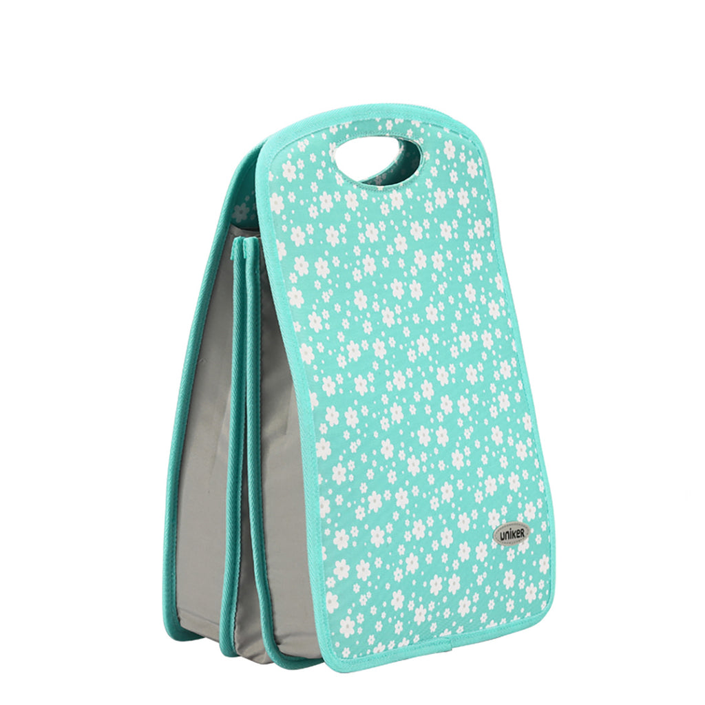 Daisy Folder Bag
