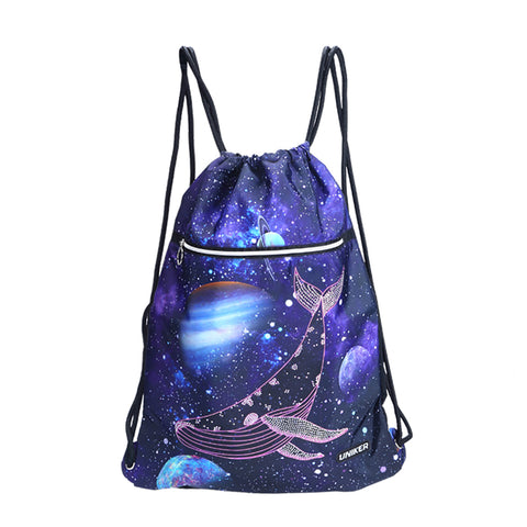 Galaxy String Bag
