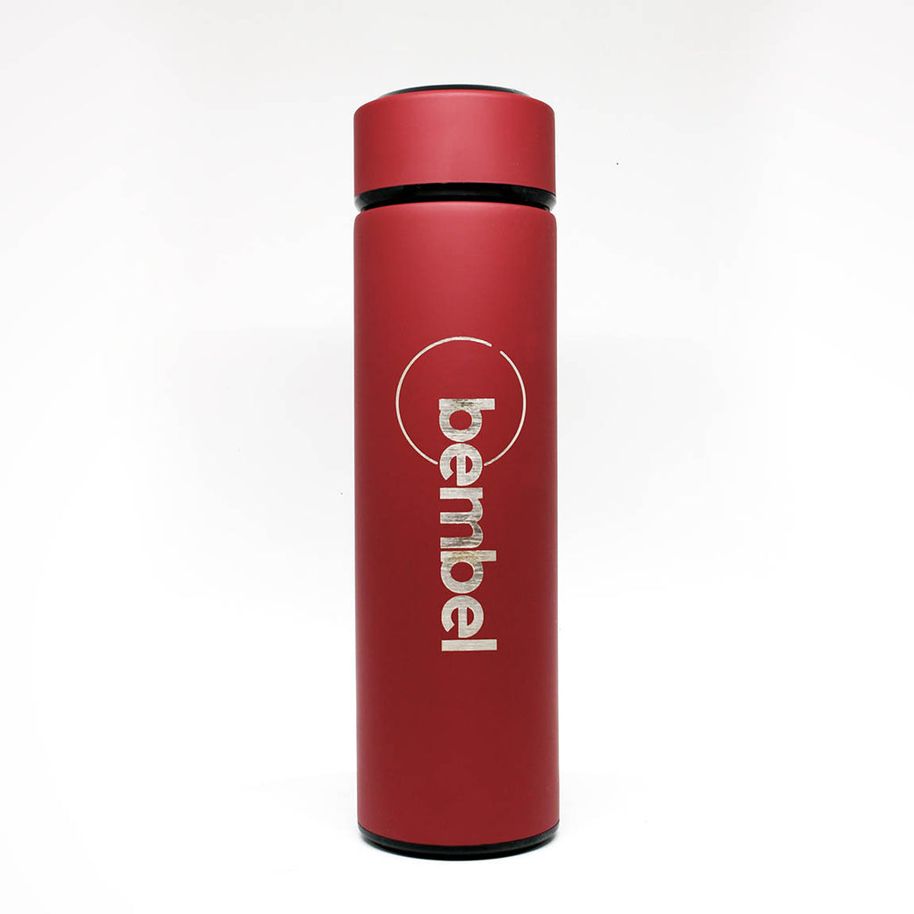 Smart Bottle - Red