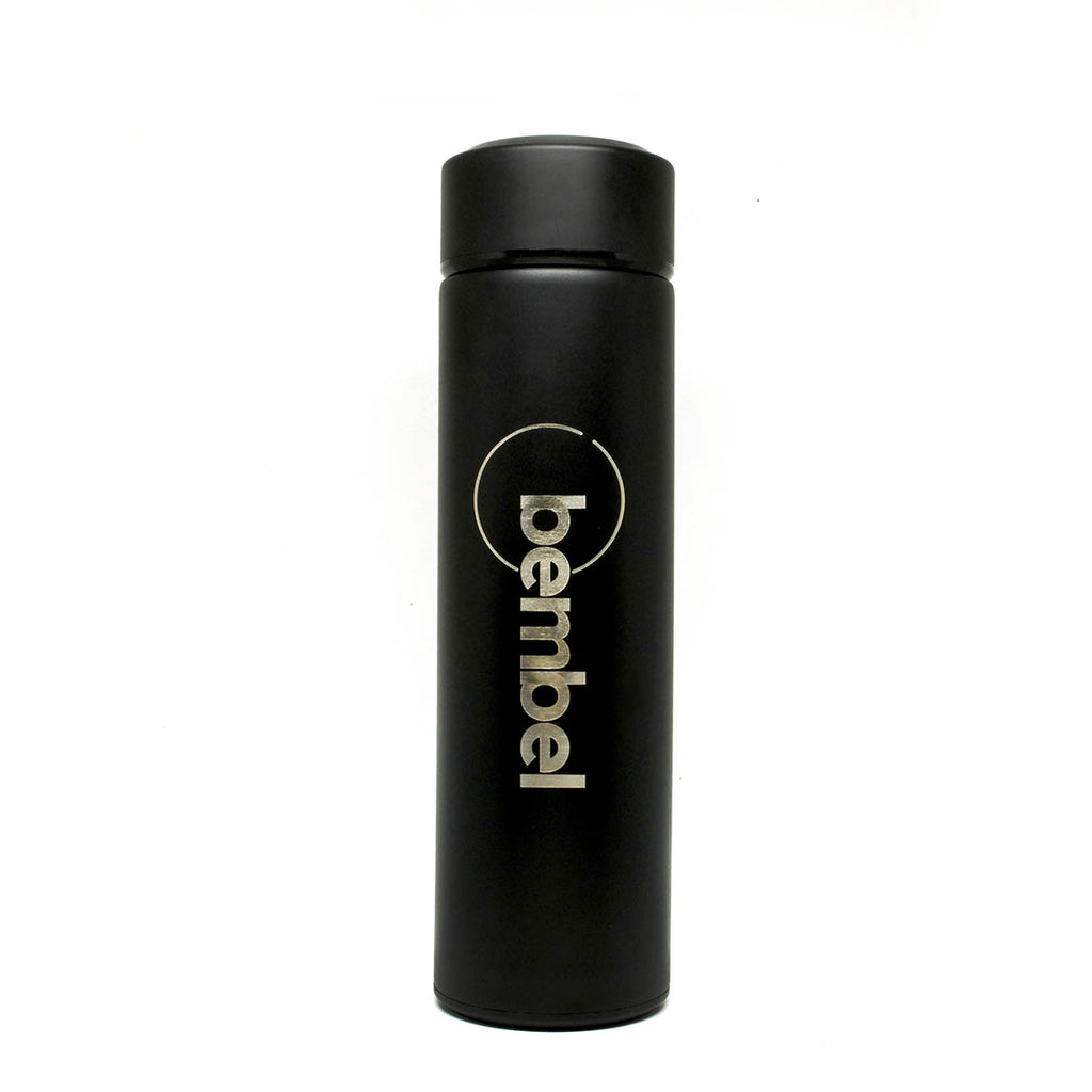 Smart Bottle - Black
