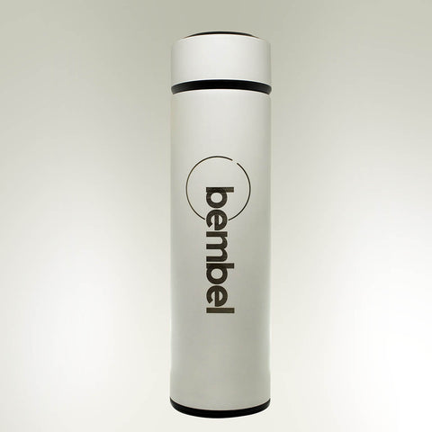 Smart Bottle - Pearl