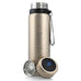 Smart Bottle 1000ML - Golden
