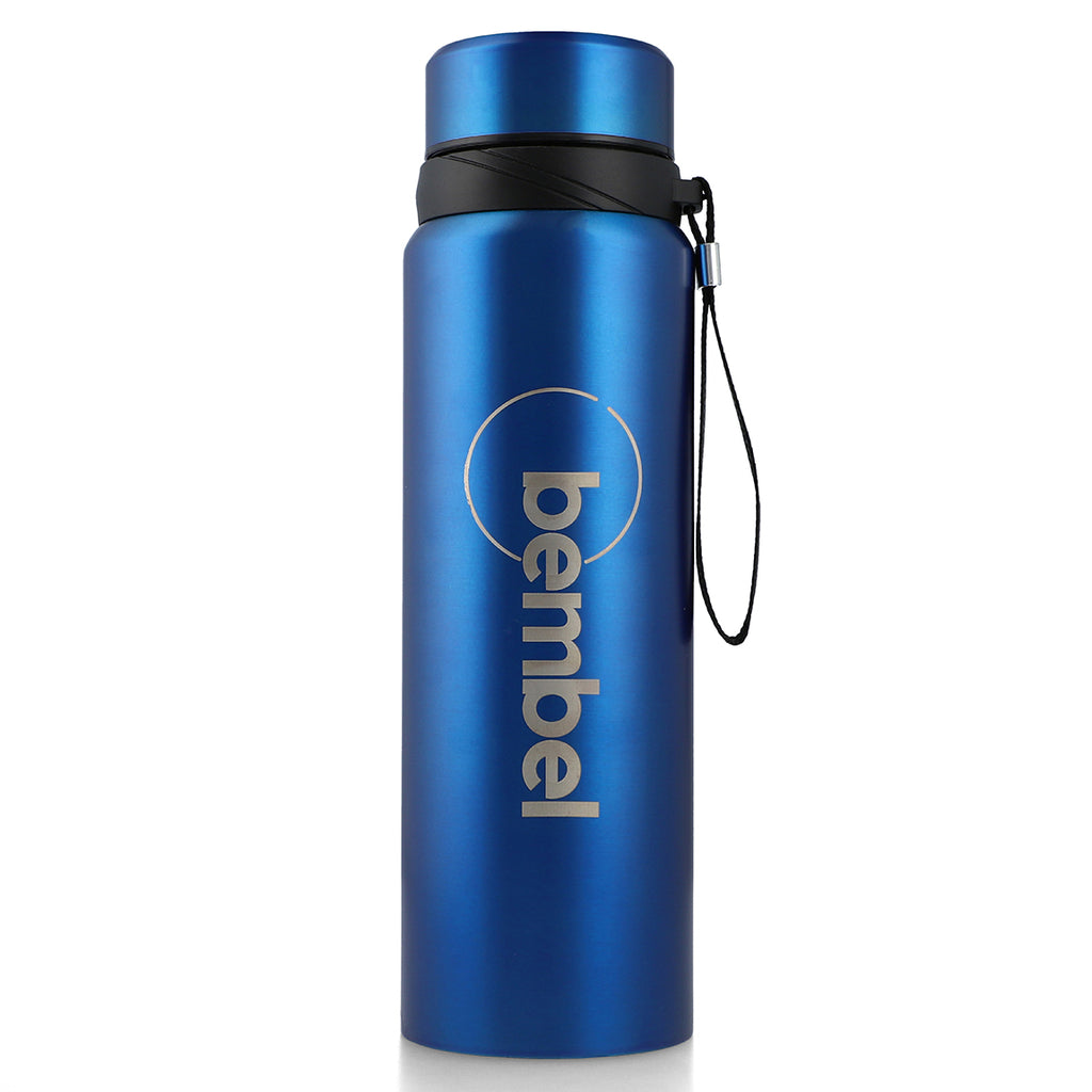 Smart Bottle 1000ML - Blue