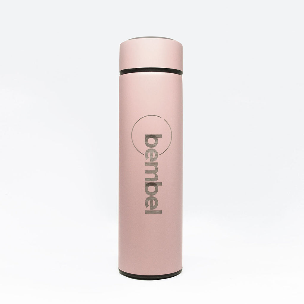 Smart Bottle - Rose