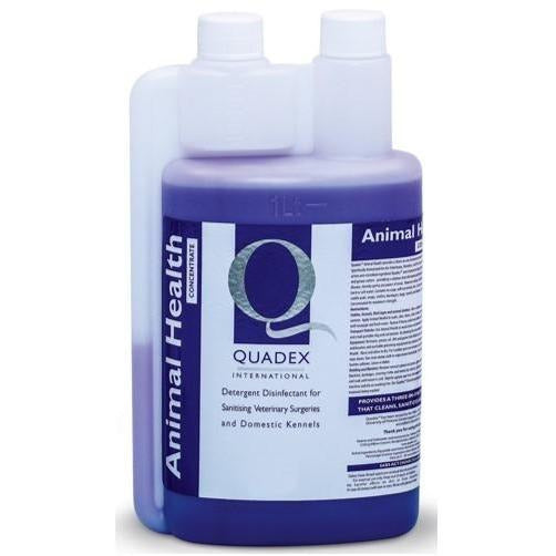 Animal Health™ Concentrate - Quadex General