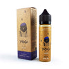 YOGI E-LIQUID Blueberry Granola Bar e-liquide 60ml