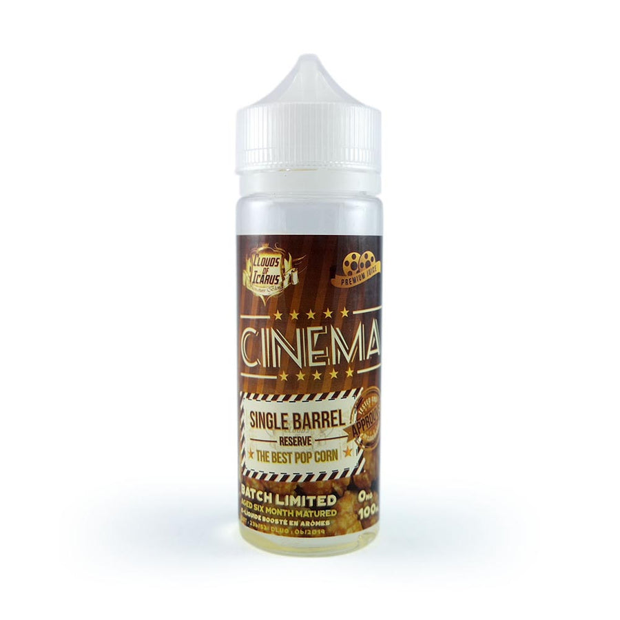 CLOUDS OF ICARUS - Cinema Reserve e-liquide 100ml