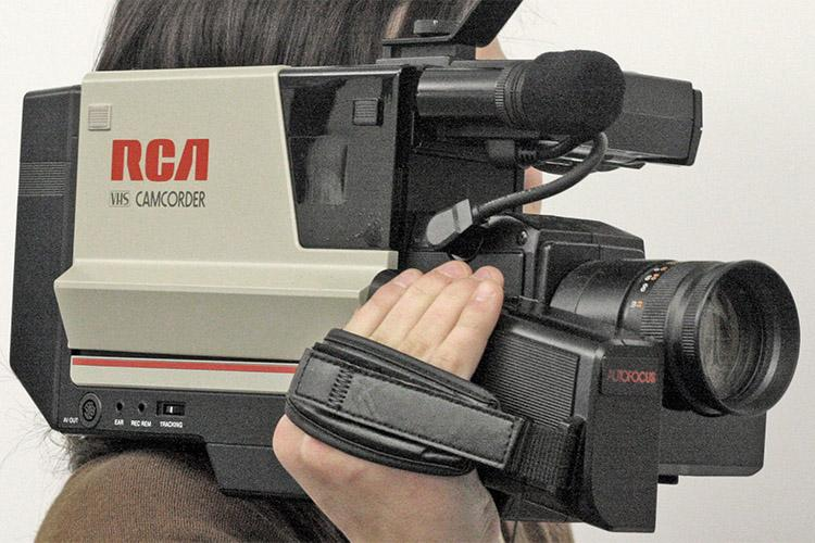 Old Camcorder Formats Southtree