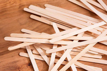 DIY Give Thanks Popsicle Sticks