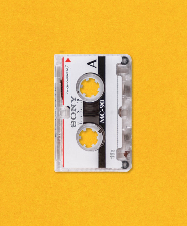 Audio Cassette to CD Service | Southtree