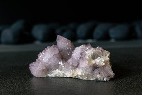 "Spirit ""Fairy"" Quartz Cluster"
