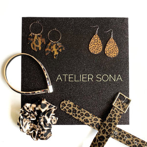Leopard Women's Accessories