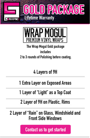 wrap mogul ceramic pro package