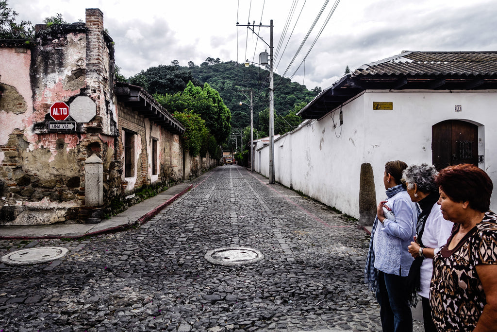 Guatemala, a center of inspiration and true Mesoamerican Beauty