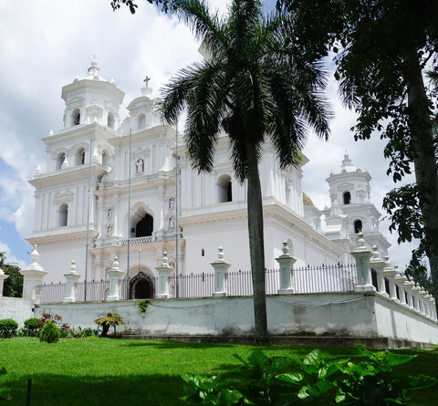 Esquipulas church