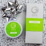 GYV Hand Cream Set