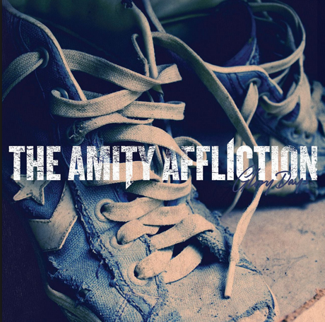 The Amity Affliction - Glory Days (CD)