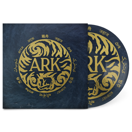In Hearts Wake - Ark LP (Picture Disc)