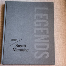 LEGENDS by Susan Menashe
