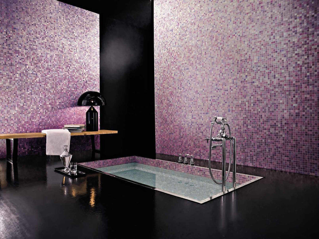 Bisazza Vetri Blends 20 Kyoto