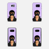 Pixel Krrish Phone Case