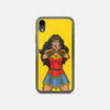 Wonder Ladki Phone Case