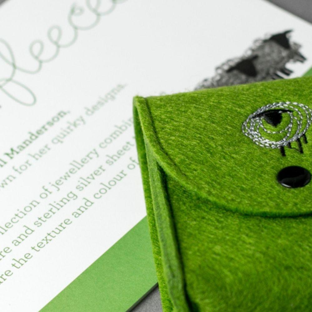fresh fleeces silver jewellery gift vouchers