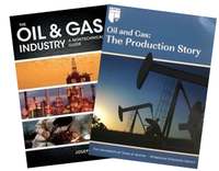 The Oil and Gas industry Set