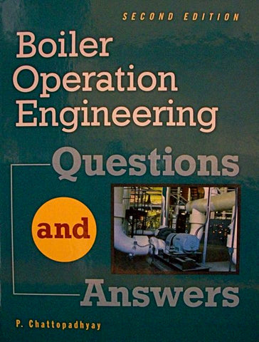 Boiler Operation Engineering Questions and Answers