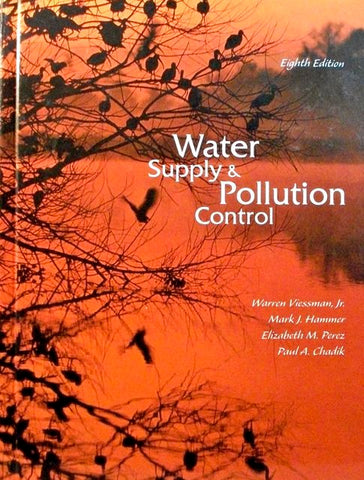 Water Supply & Pollution Control