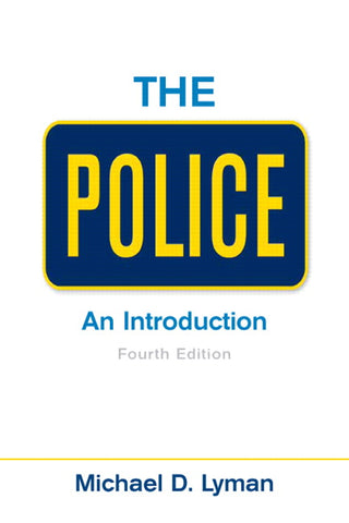 The Police: An Introduction, 4/e