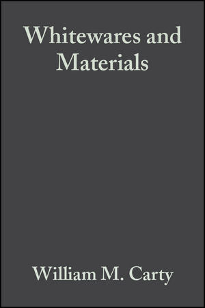 Whitewares and Materials: A Collection of Papers Presented at the 105th Annual Meeting and the Fall Meeting, Volume 25, Issue 2