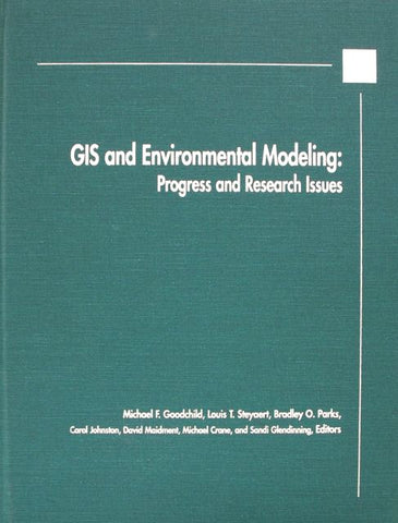 GIS and Environmental Modeling: